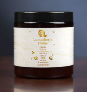 Crema glutei